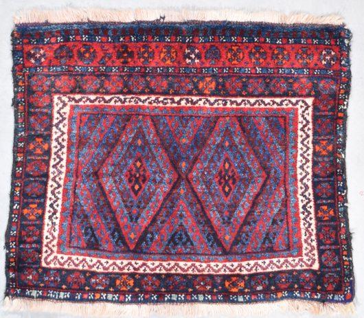 8034 jaf kurd oriental rug image antique tribal