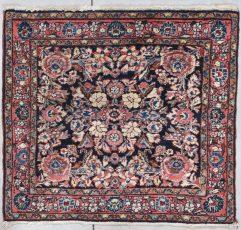 8042 Hamadan persian area rug image